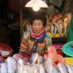 Korea 2010 Busan Fishmarket 07 150x150 The People and Produce of Jagalchi Fish Market in Busan
