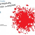 UK-Croatia Extra Ordinary Design Workshops Exhibition