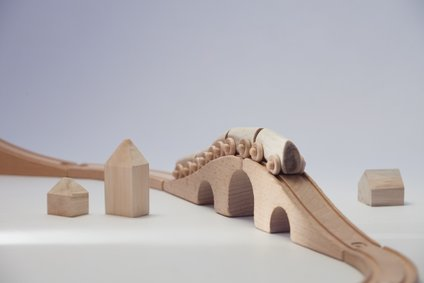 Austurland: Designs From Nowhere – Antler Train